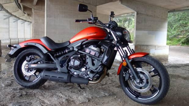 Kawasaki Vulcan Bobber For Sale