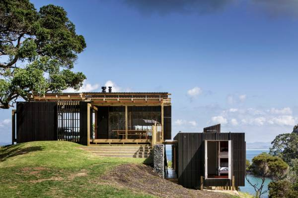 New Zealand S Best Holiday Homes