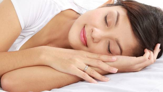 If you don't get a good sleep you're likely to be irritable and you'll struggle to concentrate.