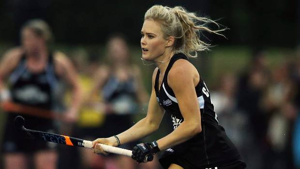 Black Sticks women beat Germany 3-1 at Hockey World League ...
