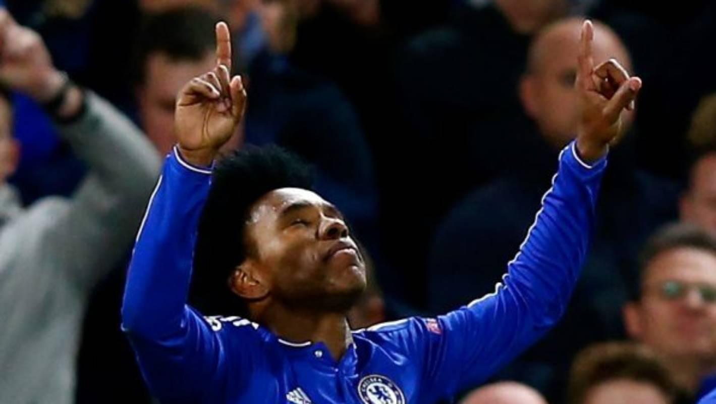 Recap: Uefa Champions League - Chelsea v FC Porto | Stuff ...