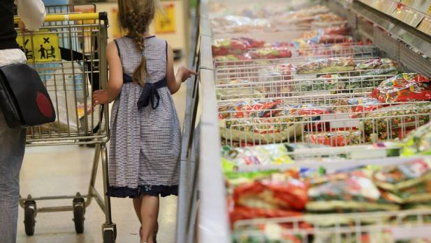 Woolworths is recalling rice over fears of Listeria