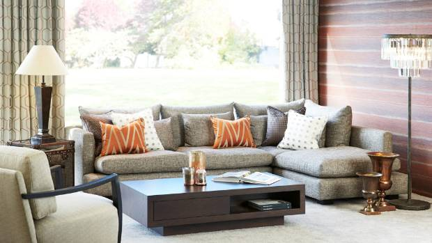 Copper Accents The Layering Of Pattern And Mixing Modern Vintage Furniture Are All Part