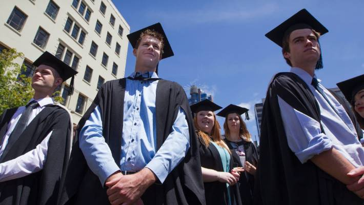 Universities Give Their Advice On The Dos And Donts Of Graduation