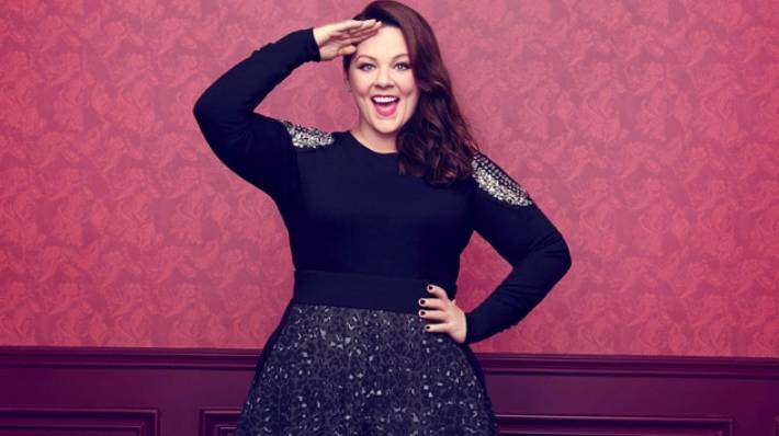 Melissa Mccarthy Shows Off Her New Svelte Self 20kg Lighter Stuff