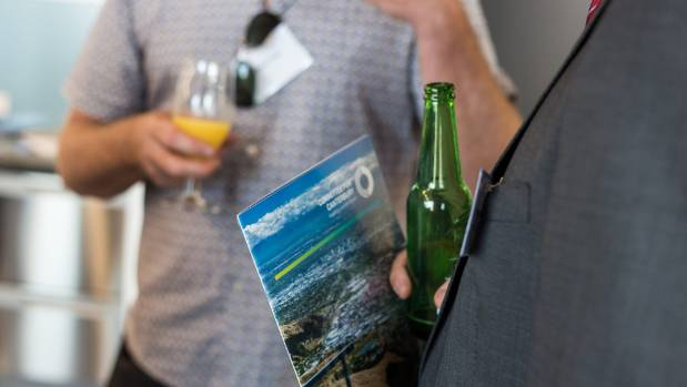 A beer and the Case for Canterbury: The province needs to focus on its natural strengths.