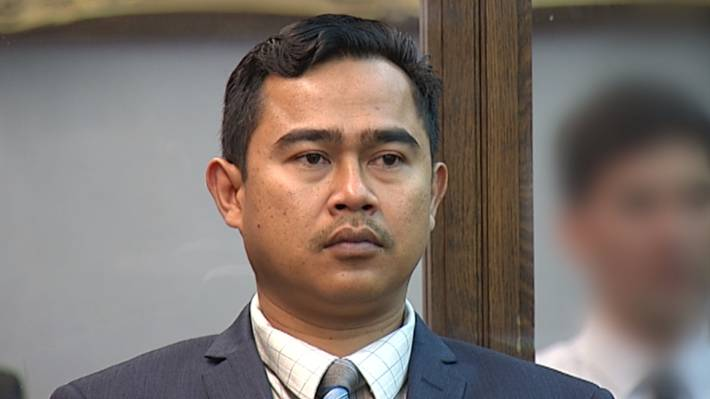 Malaysian military attache Muhammad Rizalman bin Ismail was extradited back from Malaysia after claiming diplomatic immunity for a sexually motivated attack on Wellington woman Tania Billingsley.