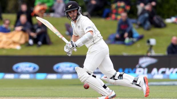 Kane Williamson should be set for a big one in the second test against Sri Lanka at Seddon Park,