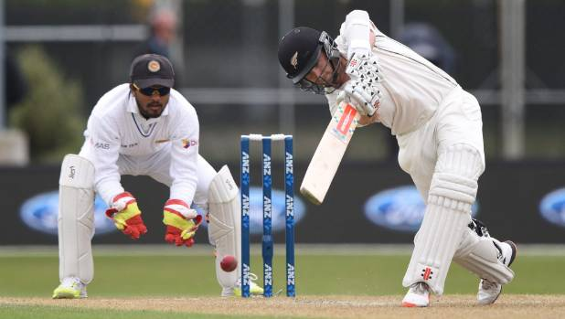 Kane Williamson is nursing a finger injury, although he is yet to get the finger checked by medical staff.