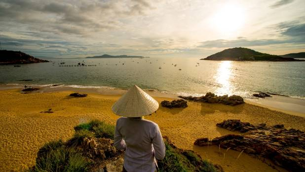 Air NZ's new route to Vietnam will provide easy access to one of Asia's most fascinating destinations.
