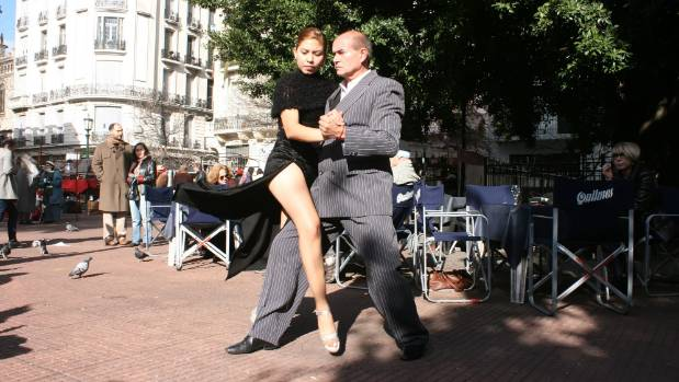 Learn the seductive tango in Argentina, a newly opened gateway to South America for New Zealand travellers.