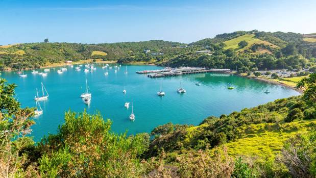 Waiheke Island was voted the world's fifth best region to visit in 2016 by Lonely Planet and came fourth on Conde Nast ...