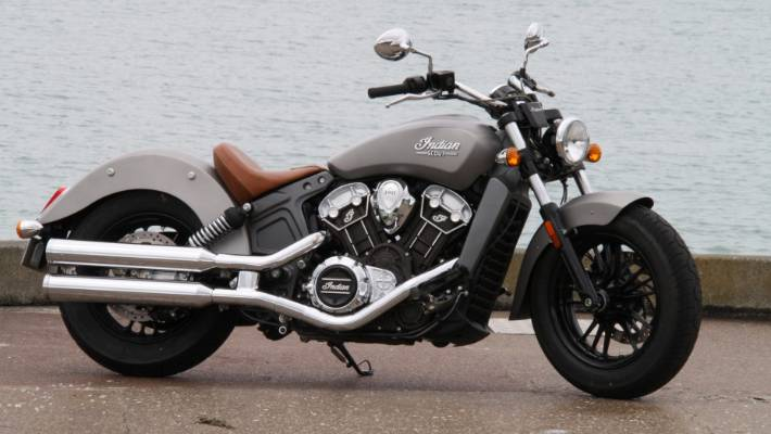 Scout S Honour The Best Bike Of 2015 Is The Indian Stuff Co Nz