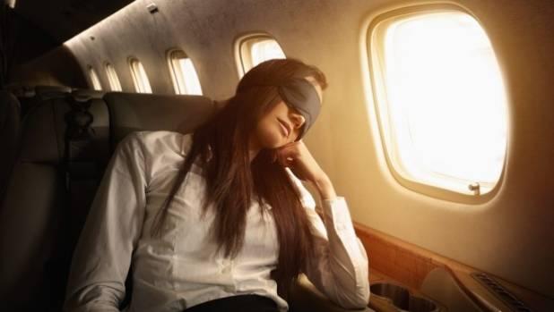 Air travel tip: Pilot reveals where passengers should sit for quietest flight