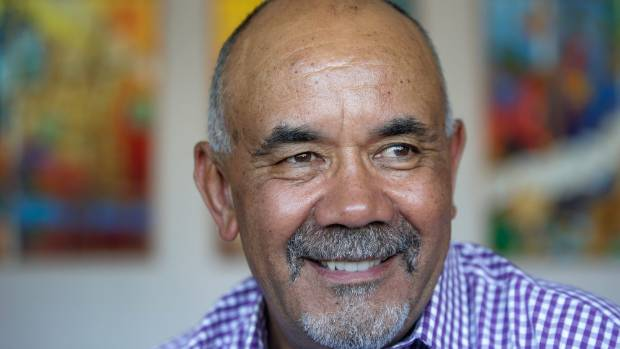 The Maori Party bill to promote the Maori language passed on Thursday evening.