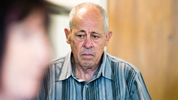 Dennis Richard Burkitt was jailed for 8 years after being found guilty of sexually abusing four girls in Hawera between ...