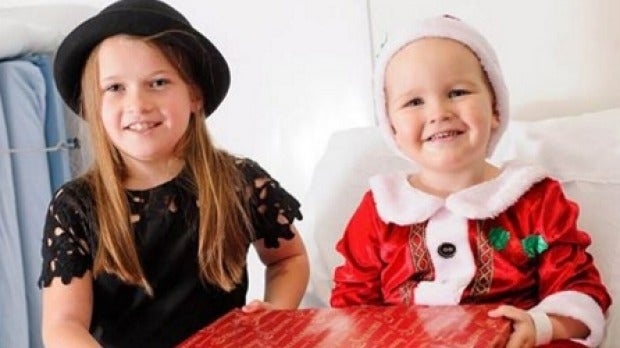 Maisie Hymers' incredible generosity has touched hearts around the world.