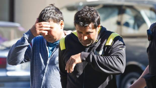 Brothers Jaswinder Singh Sanga and Satnam Singh were found not guilty of New Zealand's first human trafficking-related ...