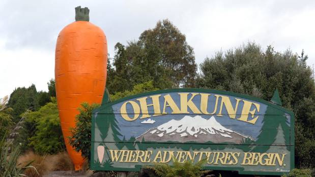 Map Where are the weirdest tourist attractions and landmarks in – Tourist Attractions Map In New Zealand