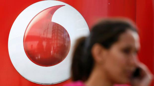 Vodafone customers have spent several hours without broadband or landline in parts of New Zealand.