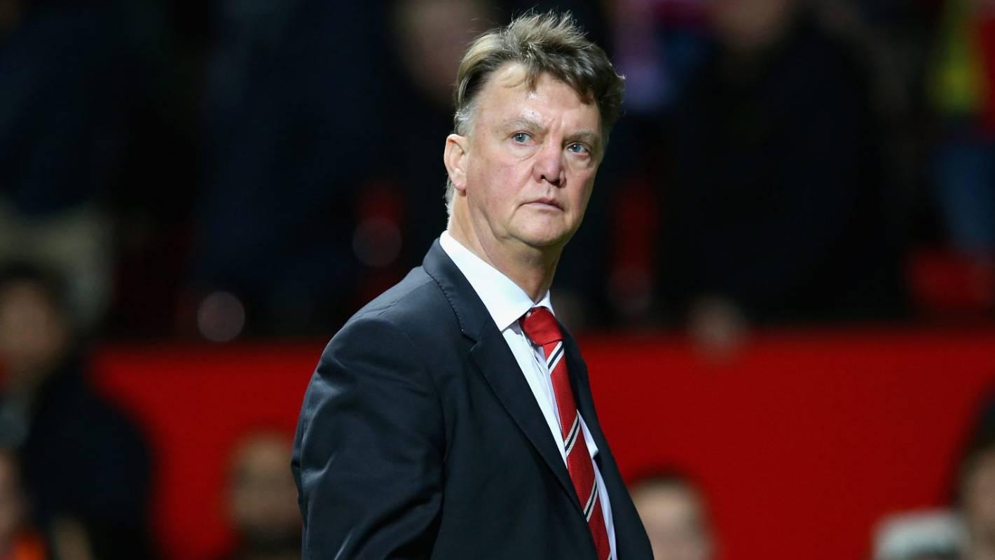 Manchester United Not Good Enough, Says Boss Louis Van
