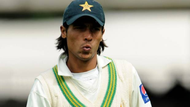 Mohammad Amir served a five-year ban for spot-fixing.