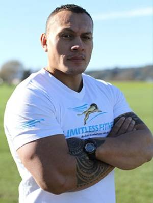 Wellington personal trainer Willie Collins, the cousin of late All Black Jerry Collins, drowned while diving for ...