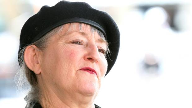 Penny Bright's appeal over unpaid rates has been dismissed