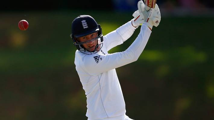 Alastair Cook and Joe Root notch centuries in final hit