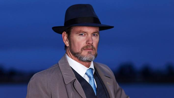 doctor blake mysteries season 3 recap