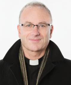 Bishop Charles Drennan warns against treating the Pope like one of the Kardashian sisters.