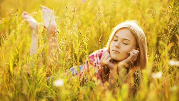 People Who Daydream May Be Smarter