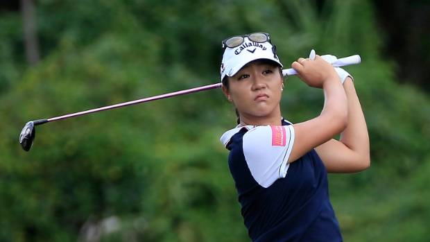 Fans of World No 1 Lydia Ko will be able to see her defend her five titles on the LPGA Tour for free next year.