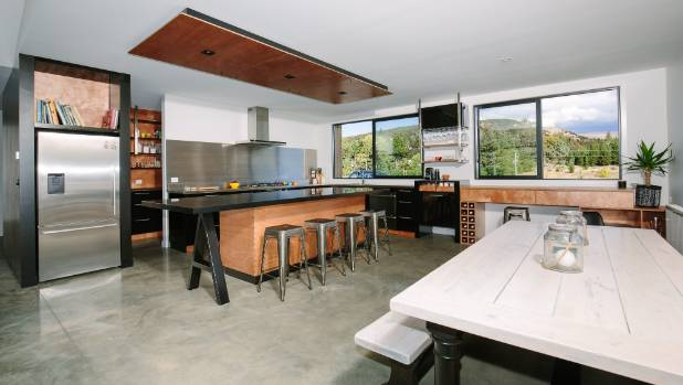 Kitchen design trends for 2016 | Stuff.co.nz