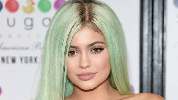 Kylie Jenner recently bought her first home, in Calabasas, California, which set her back US$2.7 million.