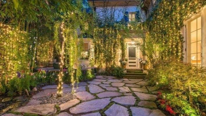 Jennifer Lawrence S Beverly Hills
