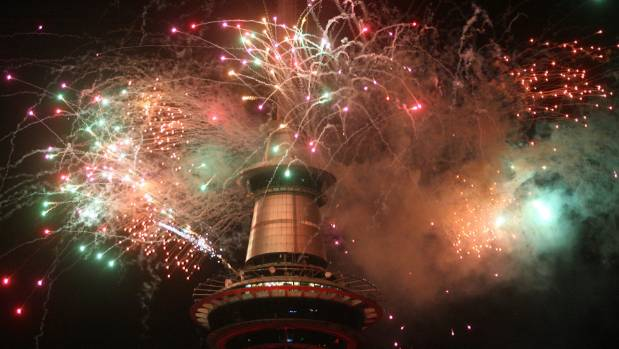 essay about new year celebration Adam seper takes us on a tour of new year's eve celebrations around the world.