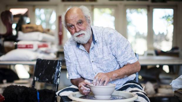 New Year Honours Peter Lange A Long Way From Polishing