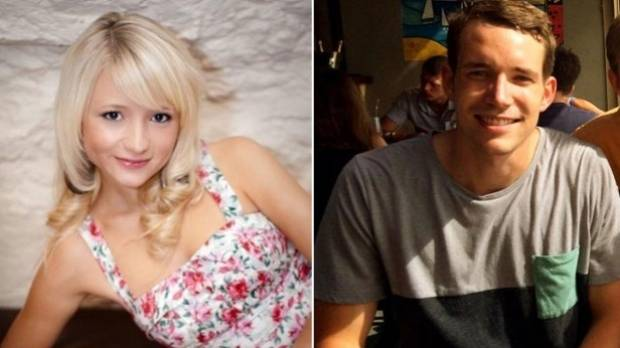 The families of British tourists Hannah Witheridge and David Miller - who were brutally killed on Koh Tao in 2014 - are ...