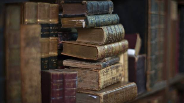 Have books turned over a new leaf?
