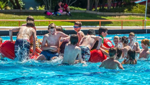 Misbehaving Pool Users Face Two Year Ban