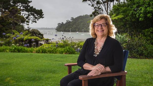 A sometimes controversial figure, businesswoman Paula Rebstock also becomes a Dame.