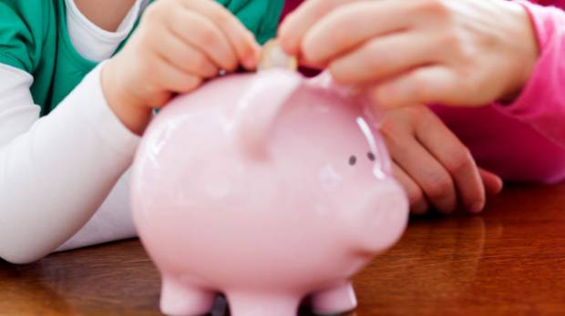 It's still possible to teach kids valuable financial lessons, even if you don't use cash.