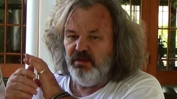 Peter Foster was freed from a Queensland prison last month after serving one year of an 18-month sentence.