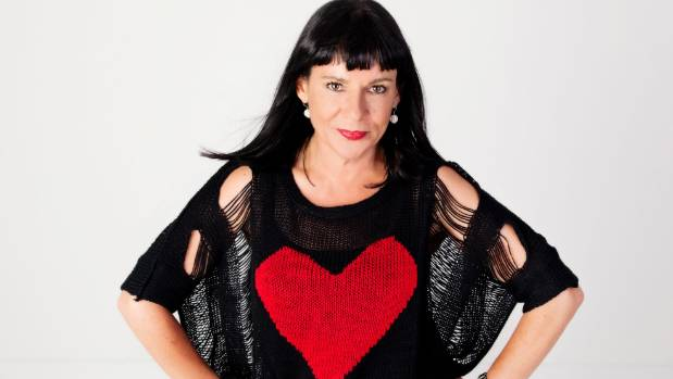 Comedian Michele A     Court dated with her heart on her sleeve  looking for  quot