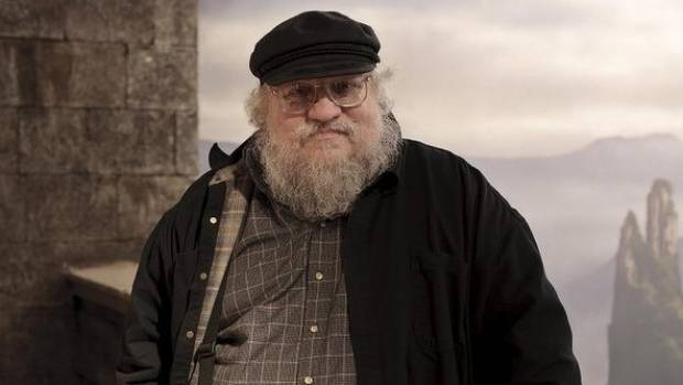 Author George RR Martin is not really good with deadlines.