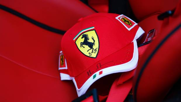 Vehicles adorned with the Prancing Horse logo dominate the list of most expensive cars in 2015.
