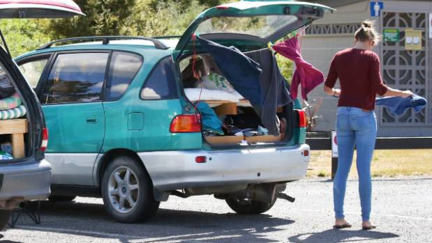While some freedom campers are breaking council bylaws, many are keeping it clean at council-designated freedom camping ...