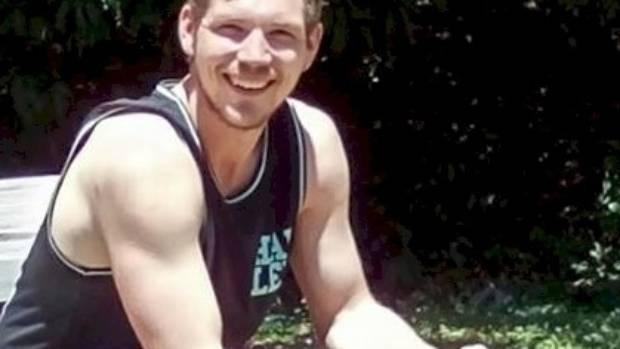Brad Dobby, killed in a car crash near Waipawa on Sunday.