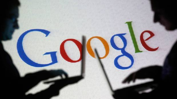 European Union fines Google a record 2.42 billion euros